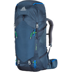 Gregory Stout 75 Backpack navy blue